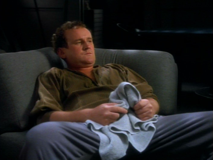 DS9 Rewatch Podcast – Staffel II: Cardassias' Freud, O'Briens' Leid